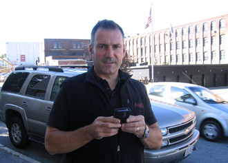 Bob Maunsell Security Guru