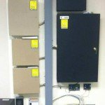 Edward M Kennedy Access Control Panels