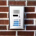 Edward M Kennedy Audio Intercom System