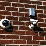 Edward M Kennedy Mega Pixel Cameras