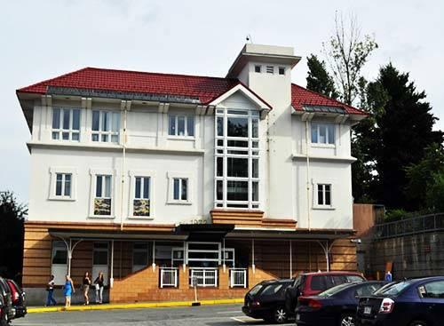 Edward M Kennedy Community-Health Center 19 Tacoma Worcester MA