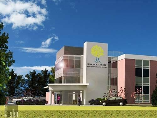 Edward M Kennedy Health Center Milford MA
