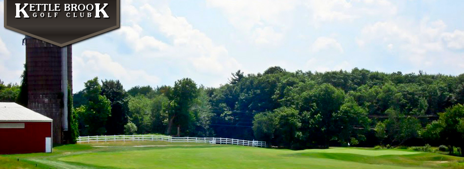 Kettlebrook Golf Course