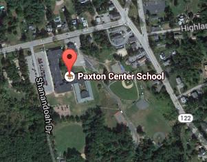 Paxton Center School