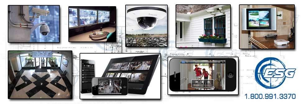 CCTV Worcester