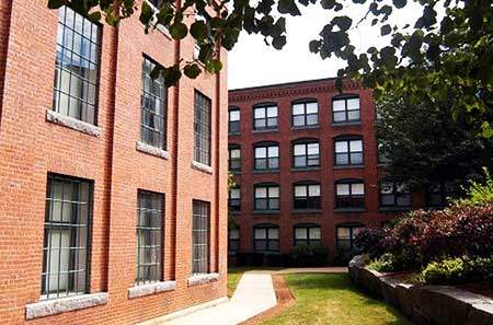 Whitney Carriage Apartments Leominster Ma Electronic