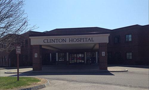 UmassMemorial Clinton Hospital