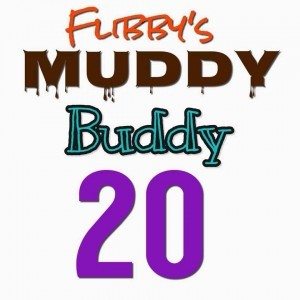Flibbys Muddy Buddy