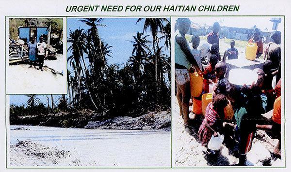 haitianhurricane